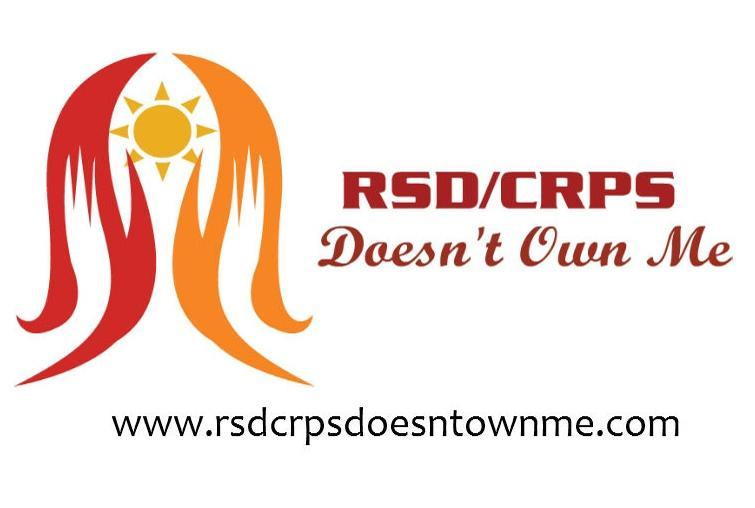 RSD/CRPS Chat @ Online