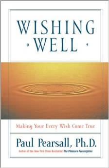 Wishing Well: Making Your Every Wish Come True Book Cover